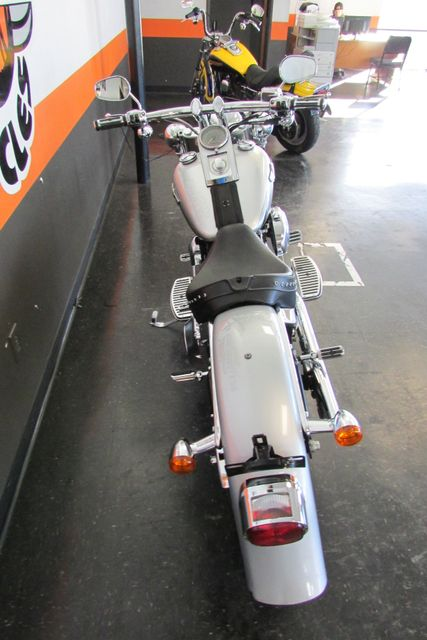 2003 Harley Davidson  SOFTAIL FAT BOY (Anniv) Arlington, Texas 8