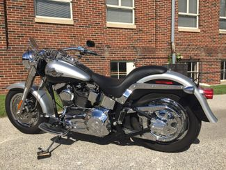 2003 Harley-Davidson FLSTF Fat Boy  city PA  East 11 Motorcycle Exchange LLC  in Oaks, PA