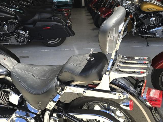 2003 Harley-Davidson Fat Boy Ogden, Utah 4