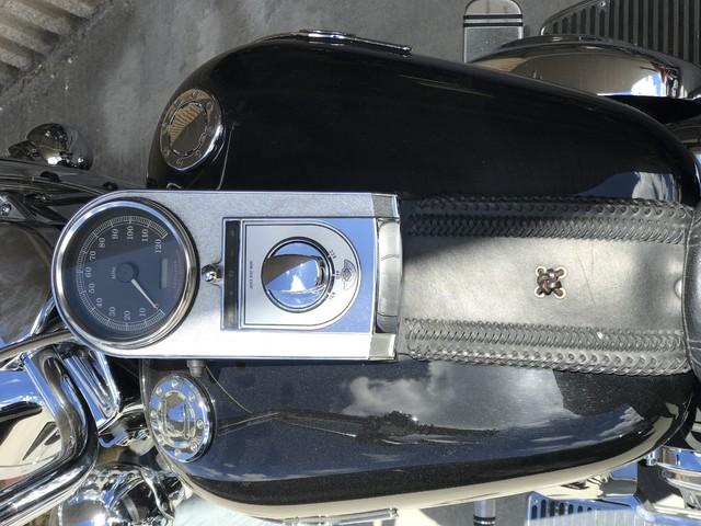 2003 Harley-Davidson Fat Boy Ogden, Utah 5