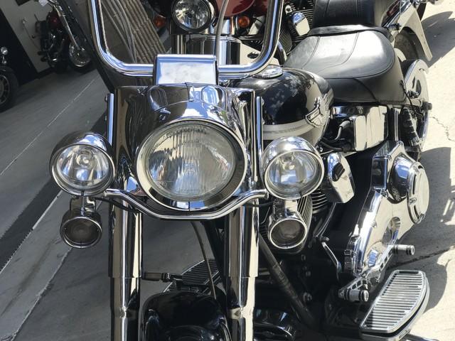 2003 Harley-Davidson Fat Boy Ogden, Utah 2