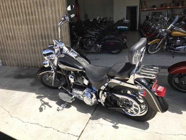 2003 Harley-Davidson Fat Boy Ogden, Utah 1