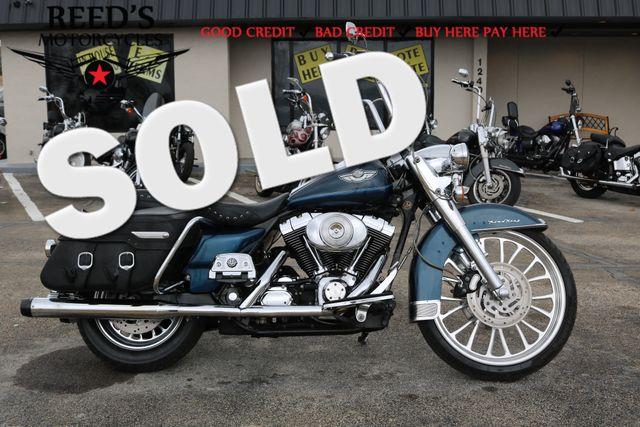 2003 Harley Davidson FLHRCI Road King | Hurst, Texas | Reed's Motorcycles in Hurst Texas