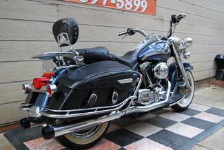 2003 Harley-Davidson FLHRCI Roadking Classic Jackson, Georgia 2