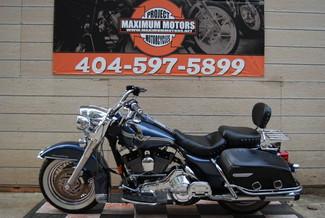 2003 Harley-Davidson FLHRCI Roadking Classic Jackson, Georgia 11