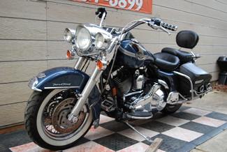 2003 Harley-Davidson FLHRCI Roadking Classic Jackson, Georgia 12