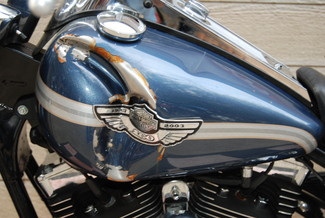 2003 Harley-Davidson FLHRCI Roadking Classic Jackson, Georgia 19
