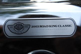 2003 Harley-Davidson FLHRCI Roadking Classic Jackson, Georgia 23