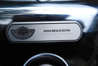 2003 Harley-Davidson FLHRI Roadking 100th Anniversary Jackson, Georgia 15