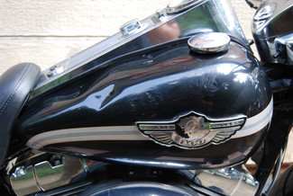 2003 Harley-Davidson FLHRI Roadking 100th Anniversary Jackson, Georgia 4