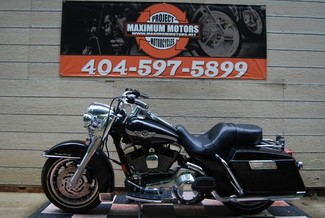 2003 Harley-Davidson FLHRI Roadking 100th Anniversary Jackson, Georgia 8
