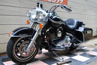 2003 Harley-Davidson FLHRI Roadking 100th Anniversary Jackson, Georgia 10