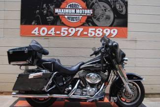 2003 Harley Davidson FLHTI Electraglide Jackson, Georgia