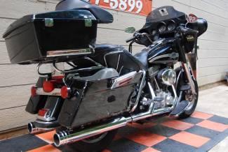 2003 Harley Davidson FLHTI Electraglide Jackson, Georgia 1