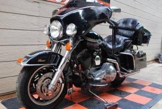 2003 Harley Davidson FLHTI Electraglide Jackson, Georgia 10