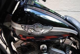 2003 Harley Davidson FLHTI Electraglide Jackson, Georgia 15