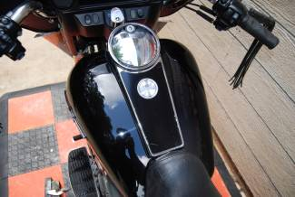 2003 Harley Davidson FLHTI Electraglide Jackson, Georgia 19