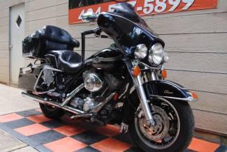 2003 Harley Davidson FLHTI Electraglide Jackson, Georgia 2