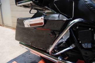 2003 Harley Davidson FLHTI Electraglide Jackson, Georgia 4