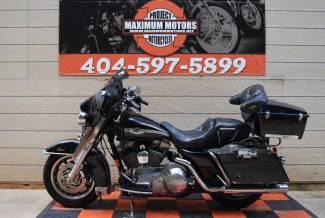 2003 Harley Davidson FLHTI Electraglide Jackson, Georgia 9