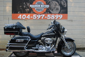 2003 Harley-Davidson FLHTCI Electra Glide Classic Jackson, Georgia