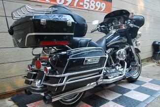 2003 Harley-Davidson FLHTCI Electra Glide Classic Jackson, Georgia 1