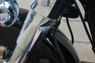 2003 Harley-Davidson FLHTCI Electra Glide Classic Jackson, Georgia 14