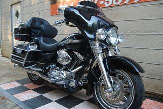 2003 Harley-Davidson FLHTCI Electra Glide Classic Jackson, Georgia 2