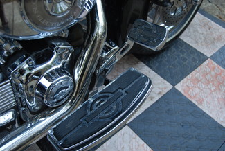 2003 Harley-Davidson FLHTCI Electra Glide Classic Jackson, Georgia 4