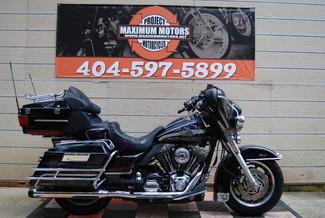 2003 Harley Davidson FLHTCUI Ultra Classic Jackson, Georgia