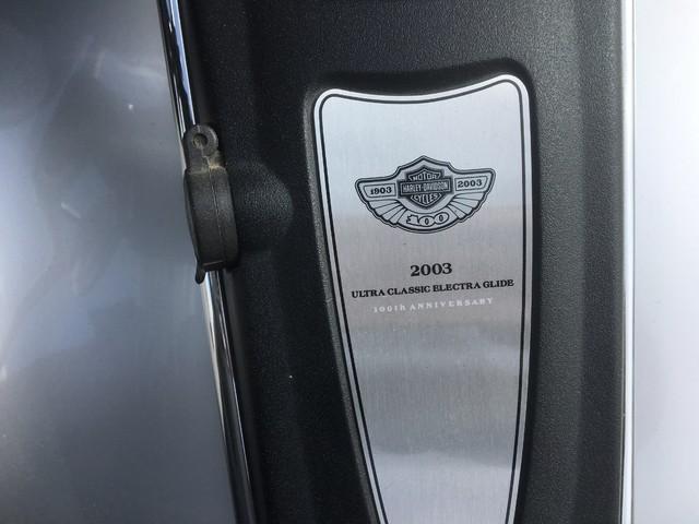 2003 Harley-Davidson  FLHTCUI Ultra Classic Electra Glide Ogden, Utah 9