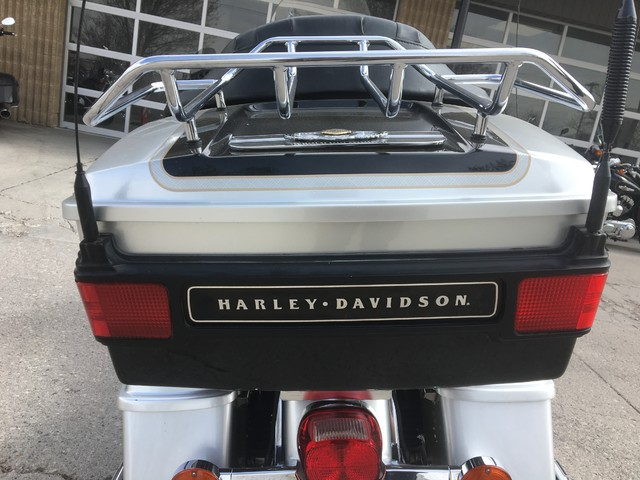 2003 Harley-Davidson  FLHTCUI Ultra Classic Electra Glide Ogden, Utah 10