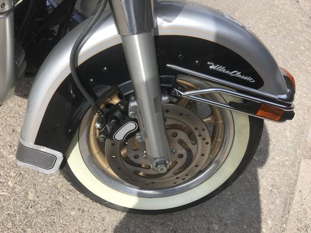 2003 Harley-Davidson  FLHTCUI Ultra Classic Electra Glide Ogden, Utah 4