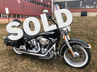 2003 Harley-Davidson FLSTC in Oaks, PA
