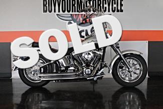2003 Harley Davidson FLSTF FAT BOY Arlington, Texas