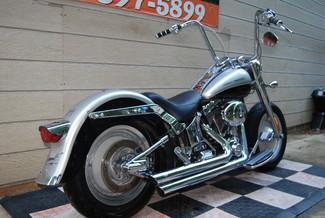 2003 Harley Davidson FLSTF Fatboy Jackson, Georgia 1