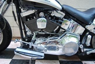 2003 Harley Davidson FLSTF Fatboy Jackson, Georgia 11