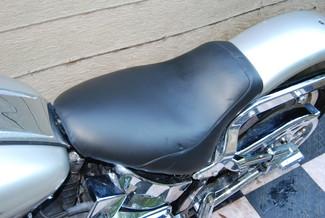 2003 Harley Davidson FLSTF Fatboy Jackson, Georgia 12