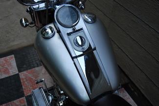 2003 Harley Davidson FLSTF Fatboy Jackson, Georgia 14