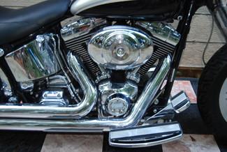 2003 Harley Davidson FLSTF Fatboy Jackson, Georgia 3