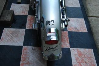 2003 Harley Davidson FLSTF Fatboy Jackson, Georgia 5