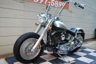 2003 Harley Davidson FLSTF Fatboy Jackson, Georgia 7