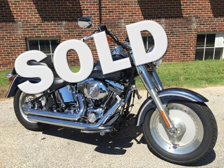 2003 Harley-Davidson FLSTF Fat Boy Oaks, Pennsylvania