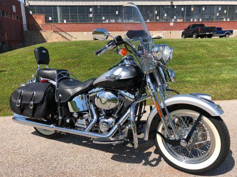 2003 Harley-Davidson FLSTSI Heritage Springer 100th Anniversary in Oaks