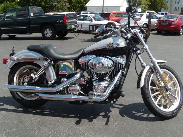 2003 Harley-Davidson FXDL 100TH ANNIVERSARY Ephrata, PA 1