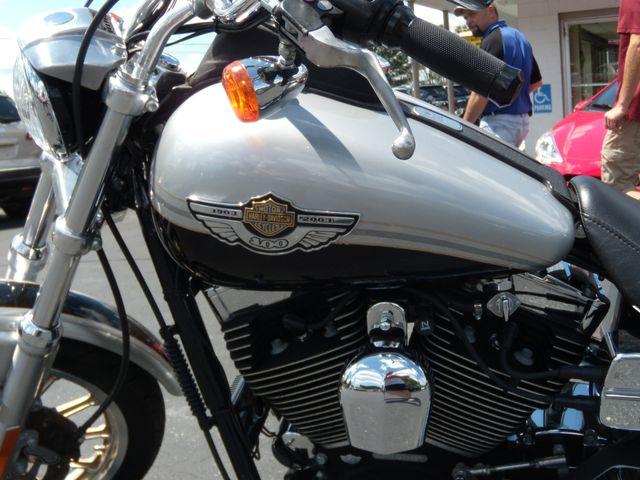 2003 Harley-Davidson FXDL 100TH ANNIVERSARY Ephrata, PA 11