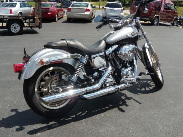 2003 Harley-Davidson FXDL 100TH ANNIVERSARY Ephrata, PA 2