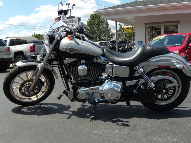 2003 Harley-Davidson FXDL 100TH ANNIVERSARY Ephrata, PA 5
