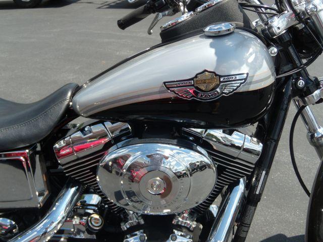 2003 Harley-Davidson FXDL 100TH ANNIVERSARY Ephrata, PA 8