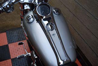 2003 Harley Davidson FXSTD Softail Deuce Jackson, Georgia 14